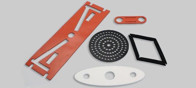 gaskets and seals foam rubber plastics